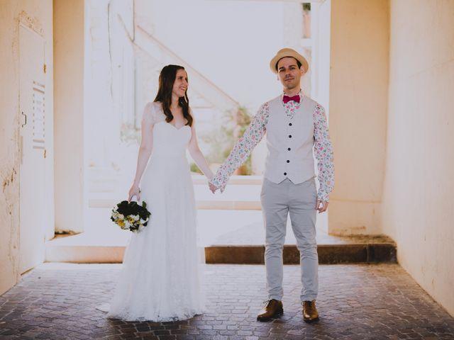 Le mariage de Jérôme et Mélissa à Antibes, Alpes-Maritimes 9