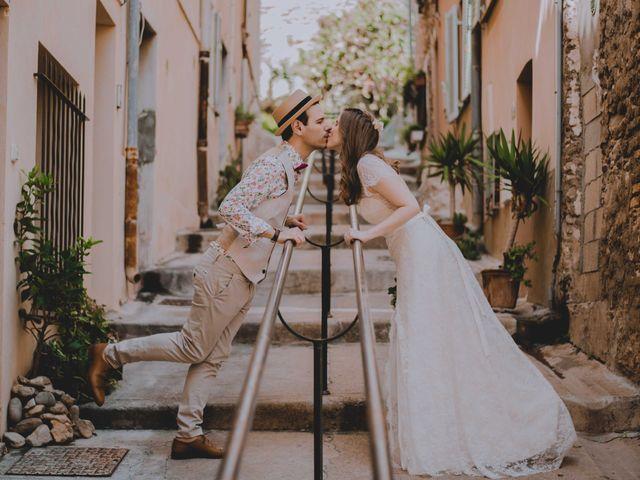 Le mariage de Mélissa et Jérôme