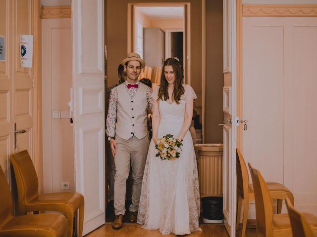 Le mariage de Jérôme et Mélissa à Antibes, Alpes-Maritimes 12