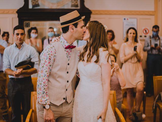 Le mariage de Jérôme et Mélissa à Antibes, Alpes-Maritimes 14