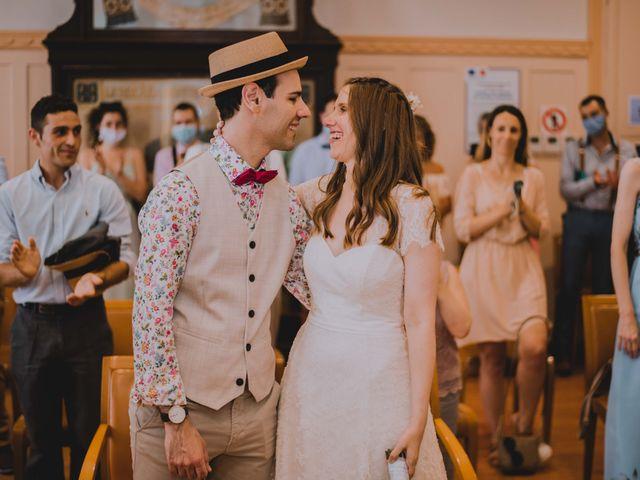 Le mariage de Jérôme et Mélissa à Antibes, Alpes-Maritimes 15