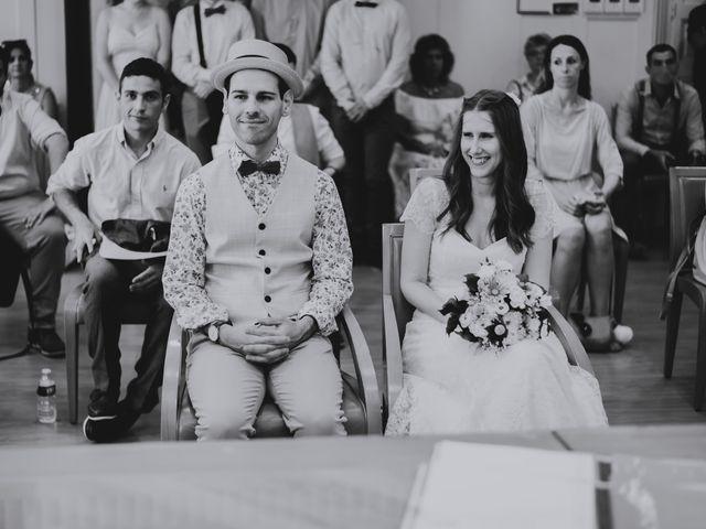 Le mariage de Jérôme et Mélissa à Antibes, Alpes-Maritimes 16