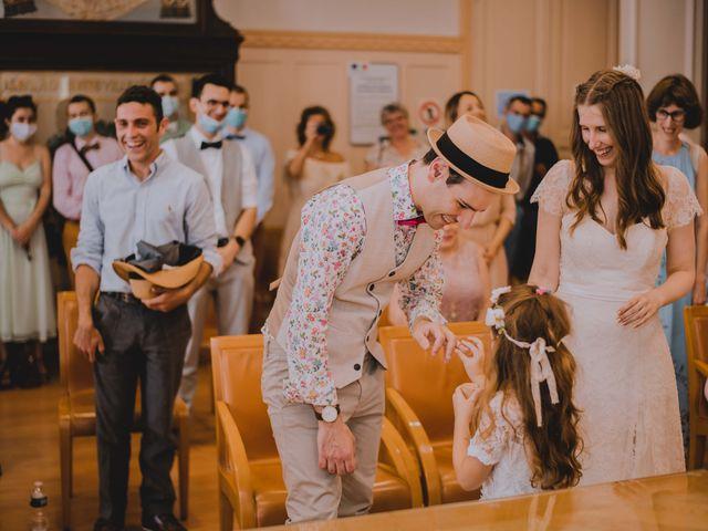 Le mariage de Jérôme et Mélissa à Antibes, Alpes-Maritimes 20
