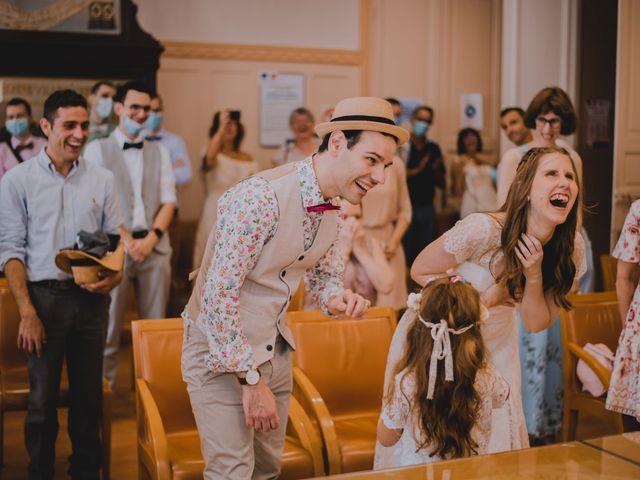 Le mariage de Jérôme et Mélissa à Antibes, Alpes-Maritimes 21