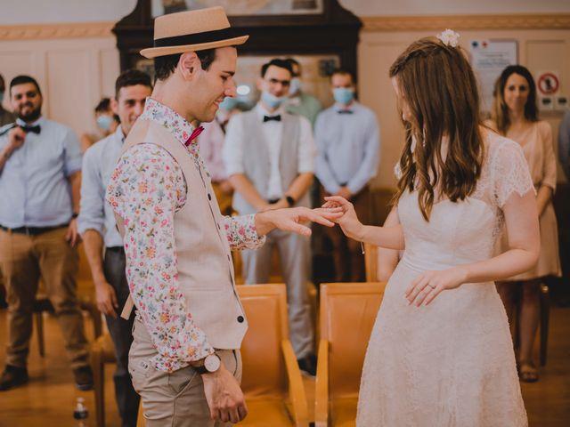 Le mariage de Jérôme et Mélissa à Antibes, Alpes-Maritimes 23