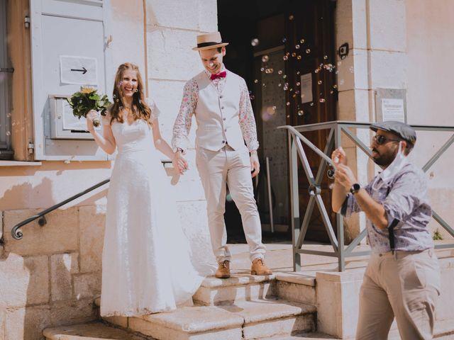 Le mariage de Jérôme et Mélissa à Antibes, Alpes-Maritimes 24