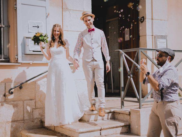 Le mariage de Jérôme et Mélissa à Antibes, Alpes-Maritimes 25