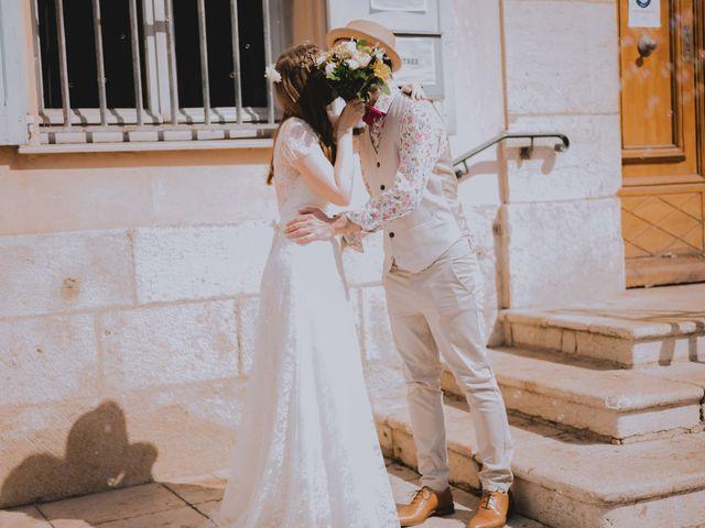 Le mariage de Jérôme et Mélissa à Antibes, Alpes-Maritimes 26