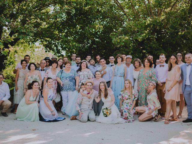 Le mariage de Jérôme et Mélissa à Antibes, Alpes-Maritimes 28