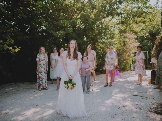 Le mariage de Jérôme et Mélissa à Antibes, Alpes-Maritimes 29