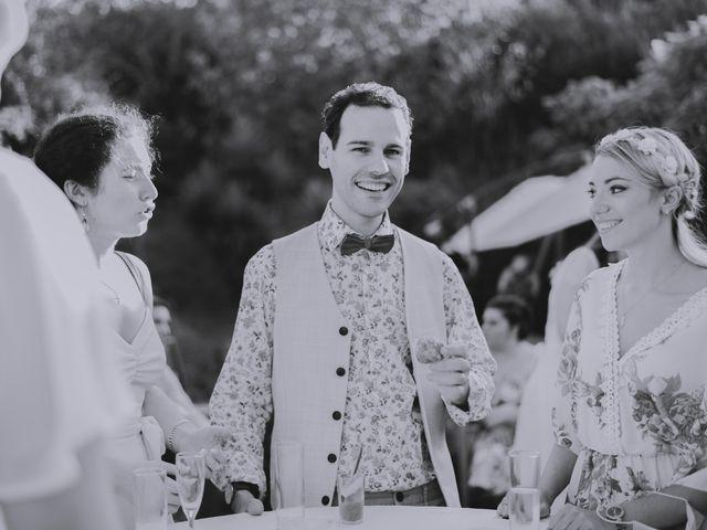 Le mariage de Jérôme et Mélissa à Antibes, Alpes-Maritimes 39