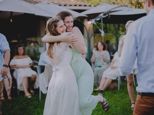 Le mariage de Jérôme et Mélissa à Antibes, Alpes-Maritimes 42