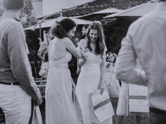 Le mariage de Jérôme et Mélissa à Antibes, Alpes-Maritimes 46