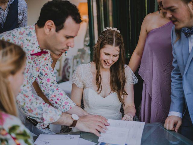 Le mariage de Jérôme et Mélissa à Antibes, Alpes-Maritimes 47