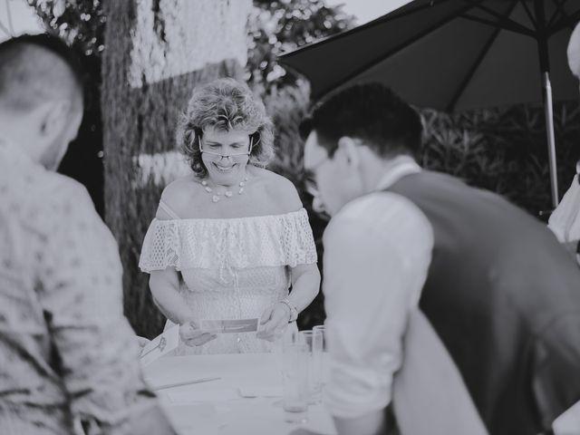 Le mariage de Jérôme et Mélissa à Antibes, Alpes-Maritimes 49