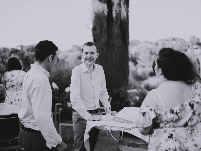 Le mariage de Jérôme et Mélissa à Antibes, Alpes-Maritimes 57