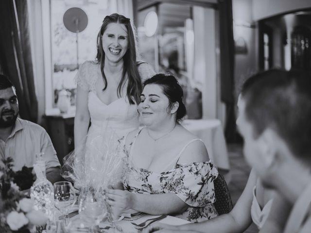 Le mariage de Jérôme et Mélissa à Antibes, Alpes-Maritimes 64