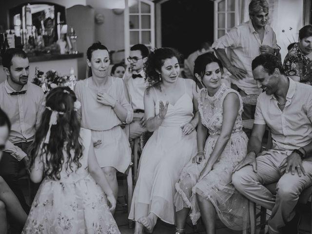 Le mariage de Jérôme et Mélissa à Antibes, Alpes-Maritimes 66