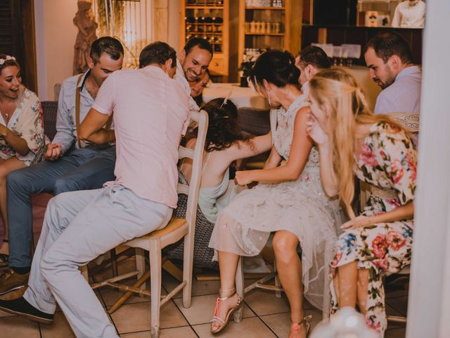 Le mariage de Jérôme et Mélissa à Antibes, Alpes-Maritimes 67