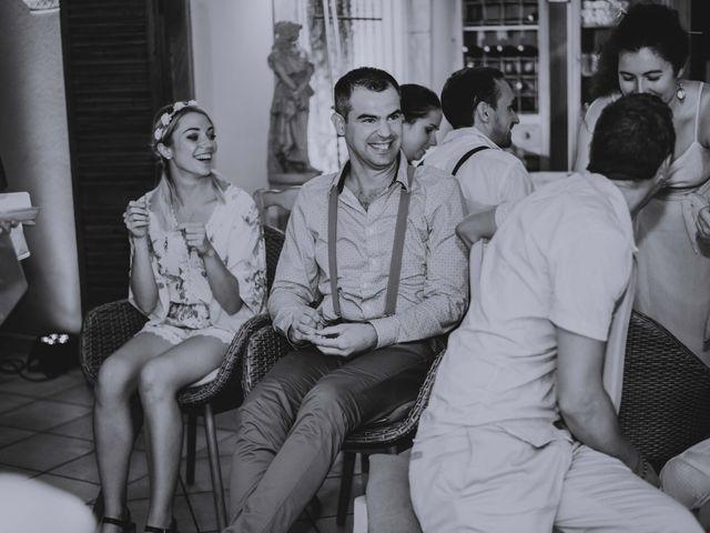 Le mariage de Jérôme et Mélissa à Antibes, Alpes-Maritimes 68
