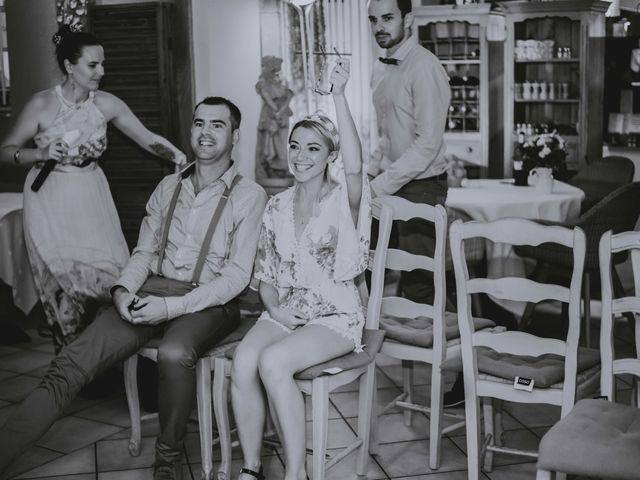 Le mariage de Jérôme et Mélissa à Antibes, Alpes-Maritimes 70