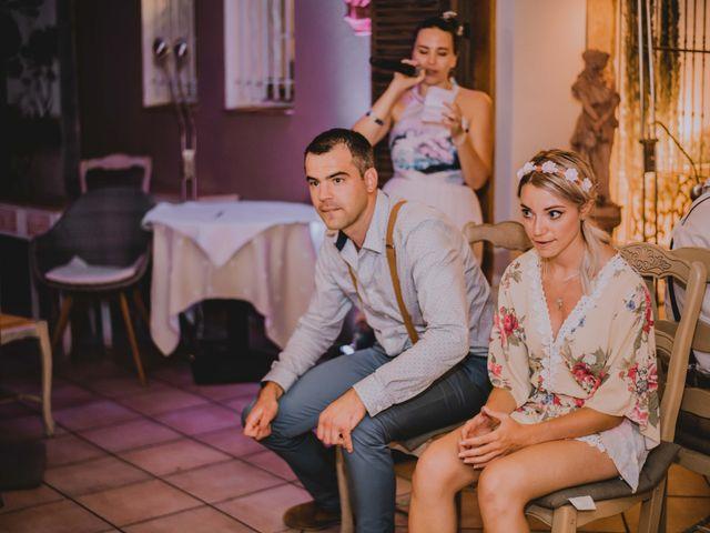 Le mariage de Jérôme et Mélissa à Antibes, Alpes-Maritimes 71