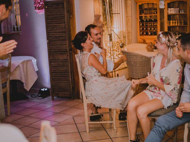 Le mariage de Jérôme et Mélissa à Antibes, Alpes-Maritimes 73