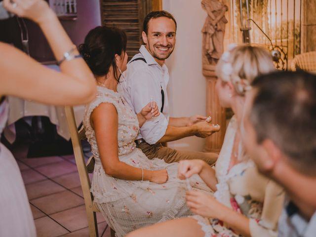 Le mariage de Jérôme et Mélissa à Antibes, Alpes-Maritimes 74