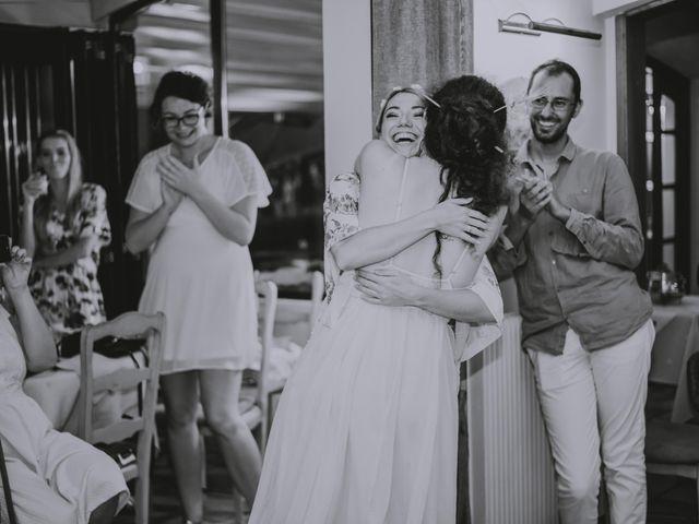 Le mariage de Jérôme et Mélissa à Antibes, Alpes-Maritimes 78