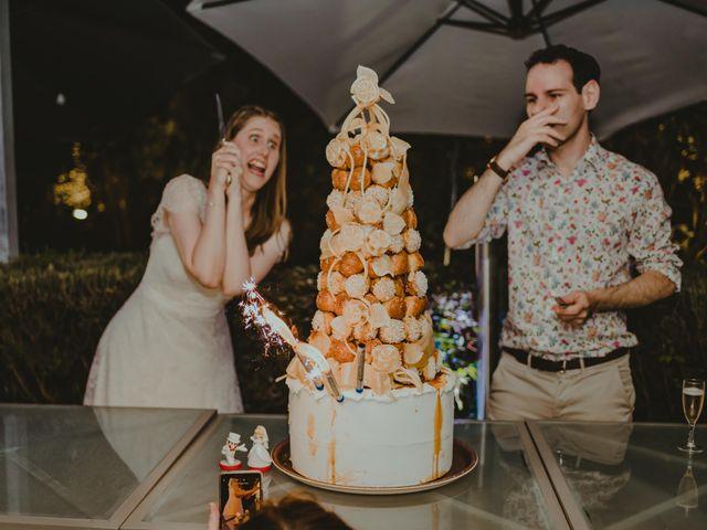 Le mariage de Jérôme et Mélissa à Antibes, Alpes-Maritimes 81