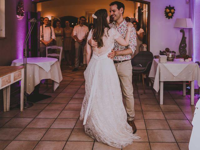 Le mariage de Jérôme et Mélissa à Antibes, Alpes-Maritimes 83
