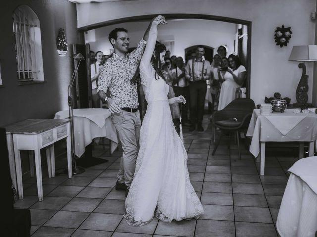 Le mariage de Jérôme et Mélissa à Antibes, Alpes-Maritimes 84