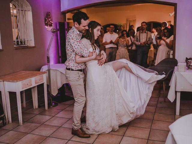 Le mariage de Jérôme et Mélissa à Antibes, Alpes-Maritimes 85