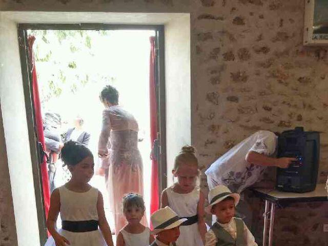 Le mariage de Alexandre et Jessica à Limours, Essonne 7
