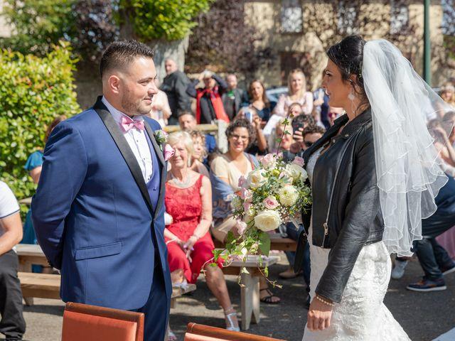 Le mariage de Franck et Jennifer à Le Boullay-Thierry, Eure-et-Loir 7