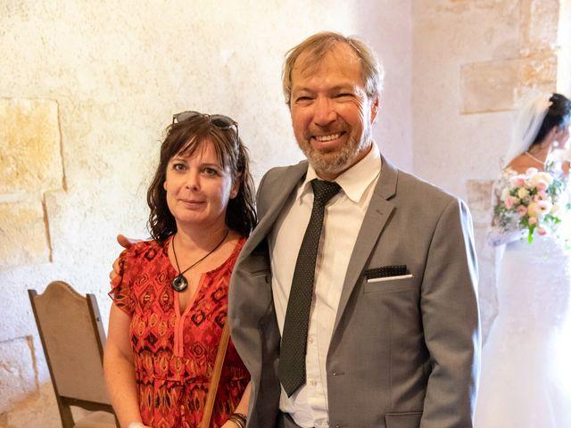 Le mariage de Franck et Jennifer à Le Boullay-Thierry, Eure-et-Loir 29