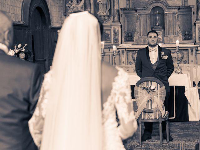 Le mariage de Franck et Jennifer à Le Boullay-Thierry, Eure-et-Loir 32