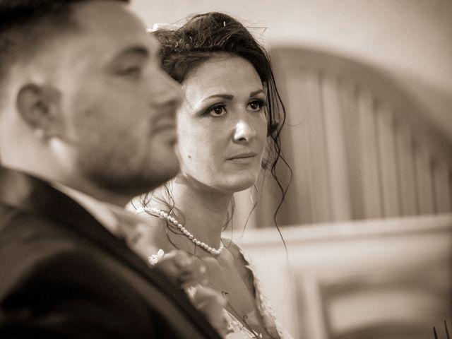 Le mariage de Franck et Jennifer à Le Boullay-Thierry, Eure-et-Loir 35