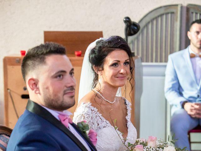 Le mariage de Franck et Jennifer à Le Boullay-Thierry, Eure-et-Loir 38