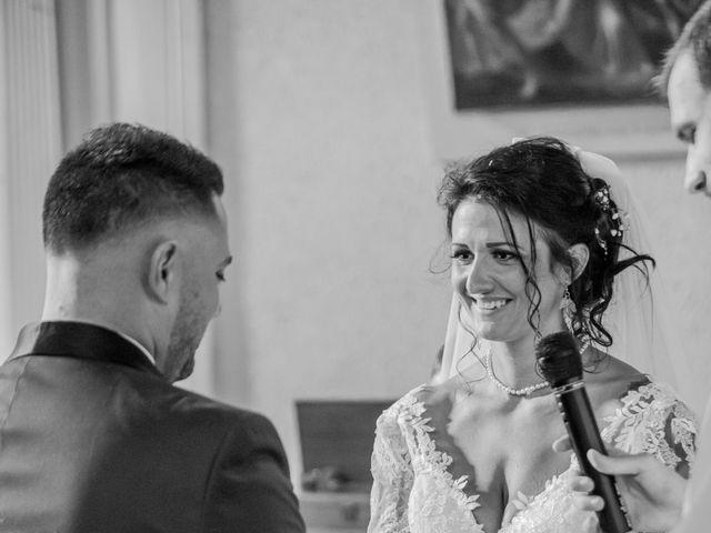 Le mariage de Franck et Jennifer à Le Boullay-Thierry, Eure-et-Loir 39