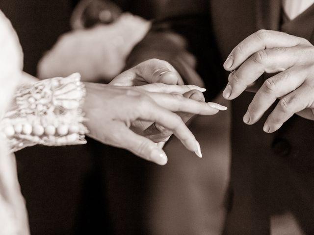 Le mariage de Franck et Jennifer à Le Boullay-Thierry, Eure-et-Loir 43