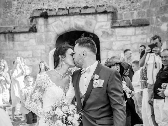 Le mariage de Franck et Jennifer à Le Boullay-Thierry, Eure-et-Loir 50