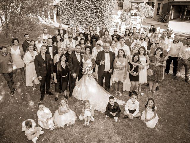 Le mariage de Franck et Jennifer à Le Boullay-Thierry, Eure-et-Loir 68