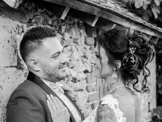 Le mariage de Franck et Jennifer à Le Boullay-Thierry, Eure-et-Loir 71