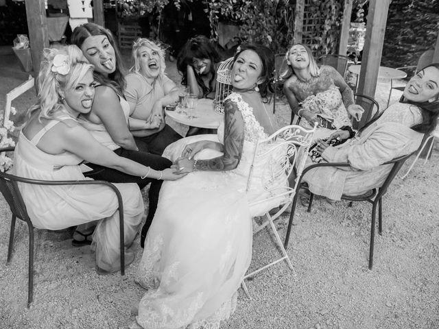 Le mariage de Franck et Jennifer à Le Boullay-Thierry, Eure-et-Loir 86