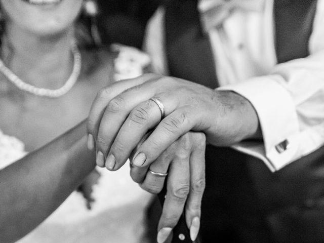 Le mariage de Franck et Jennifer à Le Boullay-Thierry, Eure-et-Loir 101