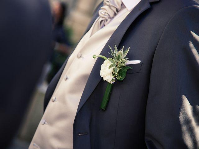 Le mariage de Guillaume et Ya - Kotchapan à Couëron, Loire Atlantique 3
