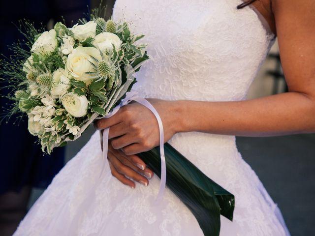 Le mariage de Guillaume et Ya - Kotchapan à Couëron, Loire Atlantique 6