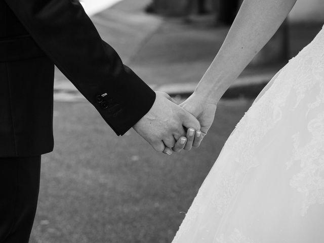 Le mariage de Guillaume et Ya - Kotchapan à Couëron, Loire Atlantique 7