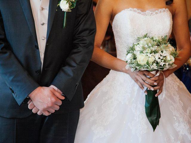 Le mariage de Guillaume et Ya - Kotchapan à Couëron, Loire Atlantique 11